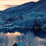 Норвегия: скандинавская сказка