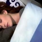 Казахстанская авиакомпания ввела спальные места в эконом-классе