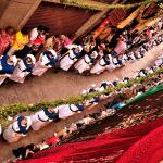 Пасхальные праздники в Барселоне 2015: график проведения