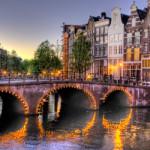 Амстердам – красивая кукла Европы