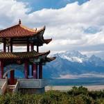 Путешествие по городам Китая