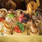 Великобритания для гурманов: топ-5 необычных фестивалей еды