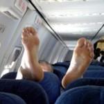 Авиадебоширам разрешат летать только на лечение и похороны