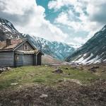 Погода в Норвегии по месяцам