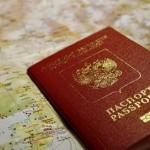 С 1 марта россиян на Украину будут пускать по загранпаспортам