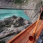 15 самых жутких мостов мира