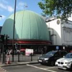 Здание Музея Мадам Тюссо в Лондоне выставлено на продажу