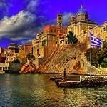 Спешим бронировать майские праздники в Греции от DSBW