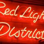 В Риме появится Квартал красных фонарей