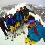 Турист упал с высоты 500 метров, пытаясь сделать селфи