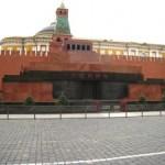Мавзолей Ленина закроют на 2 месяца