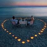 Куда отправиться на День святого Валентина?