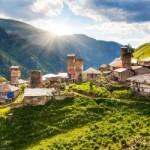 Грузия начала выдачу электронных виз