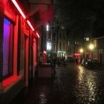 В Милане появится Квартал красных фонарей