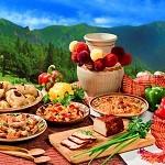 В Алтайском крае создадут гастрономические туры