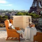 Париж увеличил туристический сбор