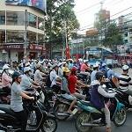 Ростуризм напомнил туристам о правилах вождения во Вьетнаме