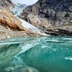 Норвегия: таймлапс съемка красивых мест