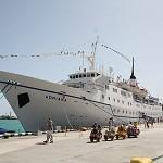 В апреле Крым и Турцию свяжет регулярное морское сообщение