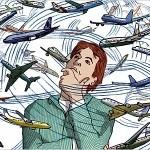 Россияне согласны летать лоукостерами