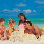 Отдых на море с маленькими детьми