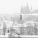 Туры в Прагу на Новый год