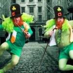 Фестиваль ирландской культуры пройдет в Москве