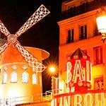 Предложение от France Excursions: незабываемый весенний тур по Франции за полцены