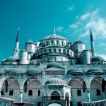 Турция: яркая палитра отдыха