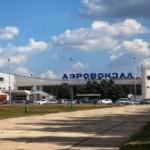 Аэропорт Ростова-на-Дону не будет работать в светлое время суток