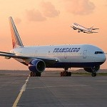 «Трансаэро» полетит на Мальту