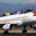 На рейс «Победы» не хватило мест всем пассажирам