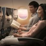 «Сингапурские Авиалинии» предлагают новый класс обслуживания