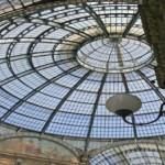 Крыша главной торговой галереи Милана откроется для туристов