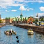 Дания изменила порядок подачи документов на визу