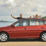 Путешествие по России на собственном автомобиле
