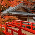 В какое время года лучше путешествовать по Японии?