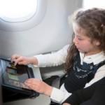 Какие авиакомпании предоставляют бесплатный Wi-Fi на борту