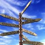 Определены лучшие туристические направления 2015 года