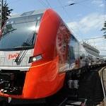 Краснодар и «Розу Хутор» свяжет скоростной поезд