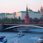 Москва-река: что взять на морскую прогулку