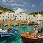 Остров Сицилия: фото
