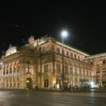Вена дает шанс выиграть поездку на «Евровидение»