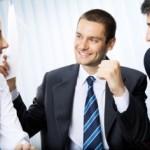 Психологический тест: Что о Вас думают мужчины?