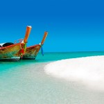 Таиланд и Турция — популярные туристические направления