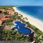AMResorts выходит на рынок России с роскошным отелем Zoetry Paraiso de La Bonita
