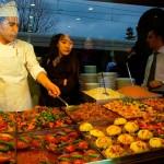 Гастрономический тур в Турцию