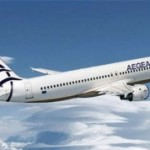Aegean Airlines продает билеты со скидкой