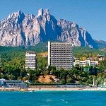 Крым представил свои предложения на летний сезон