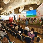 В Ялте завершился форум «Москва — Крым — Севастополь. К процветанию в единстве»